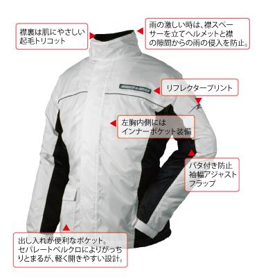 RR7806ジャケット