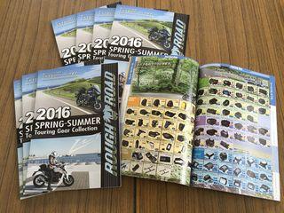 2016SS catalog