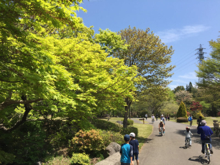 Nasunogahara park3