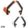 ACERBIS X-GRIP FRAME PROTECTOR [KTM SX85 2018]