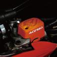 ACERBIS BREMBO ポンプカバー AC-21680【★新色:ORANGE16、WHITE、YELLOW】