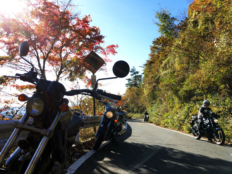 Yabitsu road