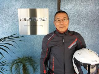 Furuhashi san (2)