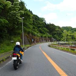 002-奥座敷へGO!