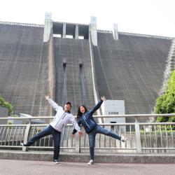 019-巨大ダム、宮ケ瀬に万歳!