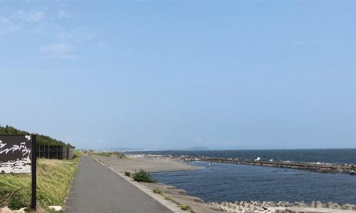 Chigasaki-yanagishima