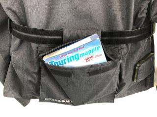 RR4012バックポケット