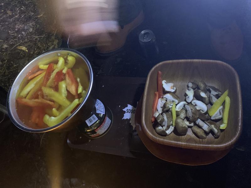 彩り野菜~