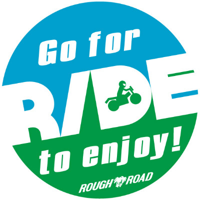 Go for RIDE to enjoy !