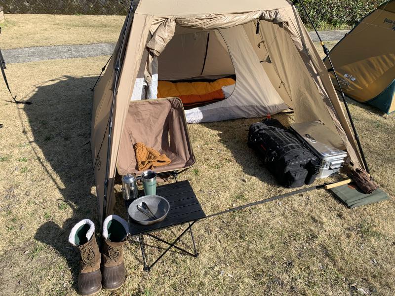 四万十川キャンプ