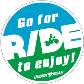 丸ロゴgo-for-ride(斜)