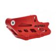 ACERBIS チェーンガイドブロック2.0 AC-16451KTM SX/SXF('11-'21)【★新色:RED】