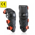 ACERBIS IMPACT JUNIOR KNEE GUARD AC-23918
