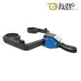 Enduro Innovation s.l. SLINGFASTオートリールスタックロープ SF0001