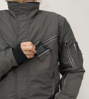 RR7670 ポケット