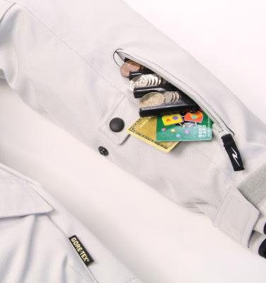 RR7105 左腕コインポケット