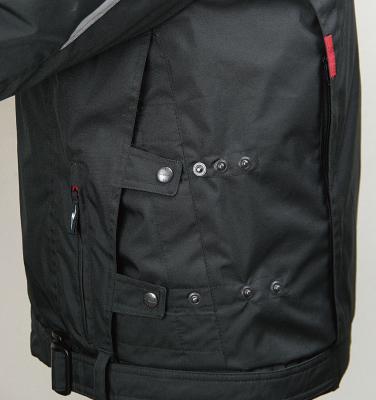 RR4007 BLACK