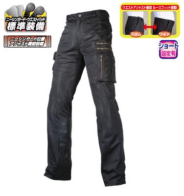 RR7501 BLACK