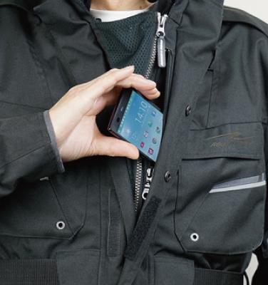 RR7102 前立ポケット