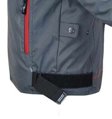 RR7242PS ライディングジャケットパッドセット アジャストベルト