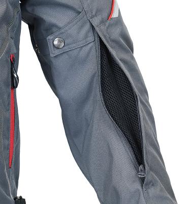 RR7242PS ライディングジャケットパッドセット ベンチレーション