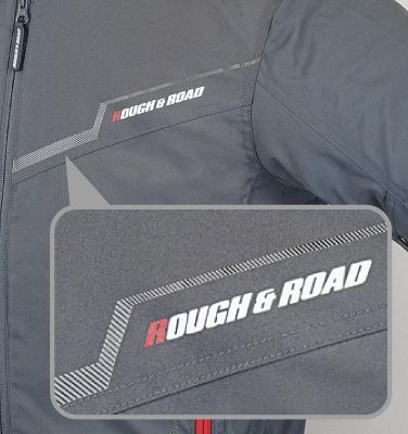 RR7242 ライディングジャケット