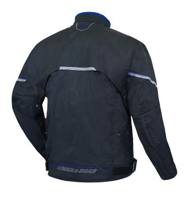 RR7242PS ライディングジャケットパッドセット Y.BLUE