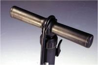 自転車の 自転車 タイヤ 空気圧 単位 : ハンドル部分にホースを収納 ...