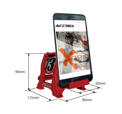 ACERBIS PHONE STAND  AC-24241